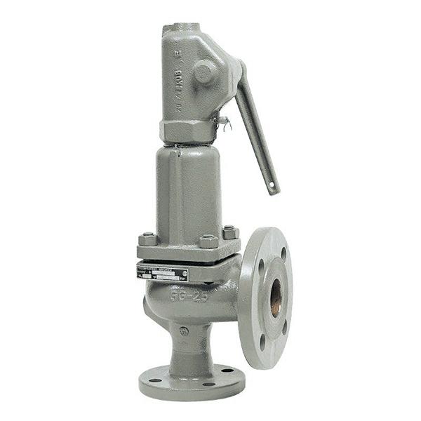 Soupapes pour tous fluides FT2501-6301-W