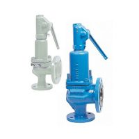 Soupapes pour tous fluides FT2505-6302-6302CrNi