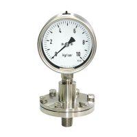 Manomètres FTS1650-DT110-Separateur